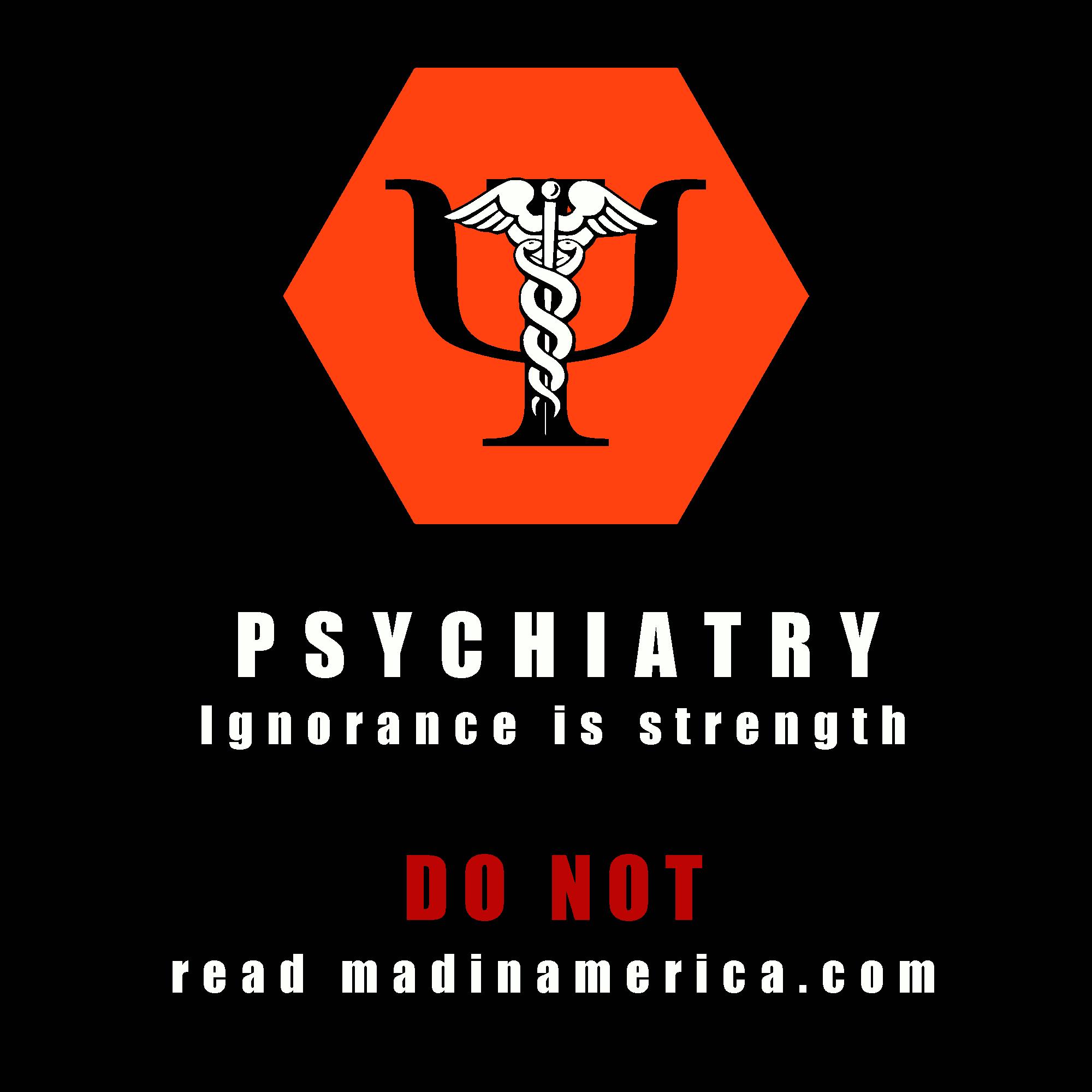 psychiatry DO NOT